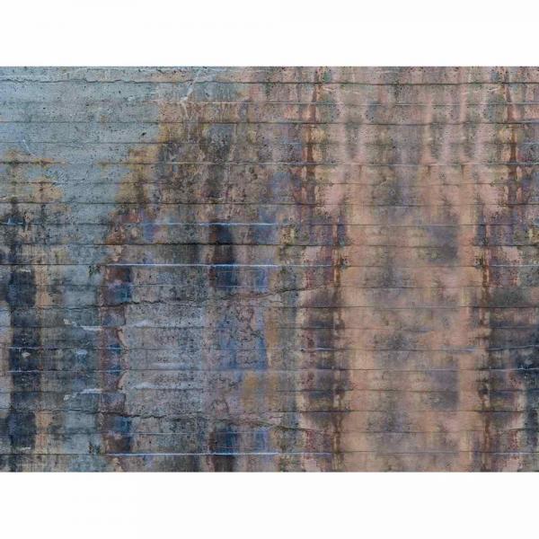 Rasch Young Artist Collection Vlies Fototapete 100389 grau
