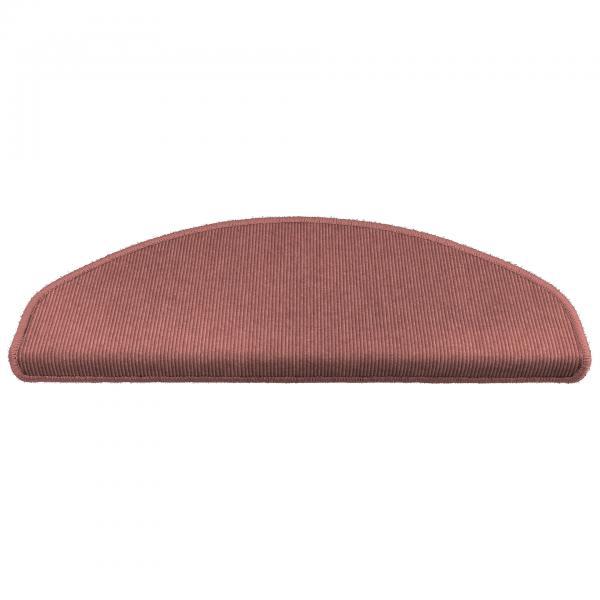 Tretford Interland, Stufenmatte Farbe 588 Rosa