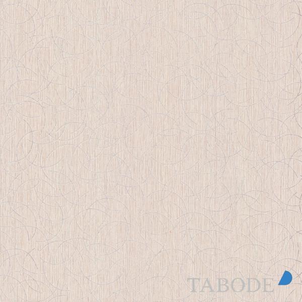 P+S Polar Vlies Tapete 13527-40 Grafik weiß metallic