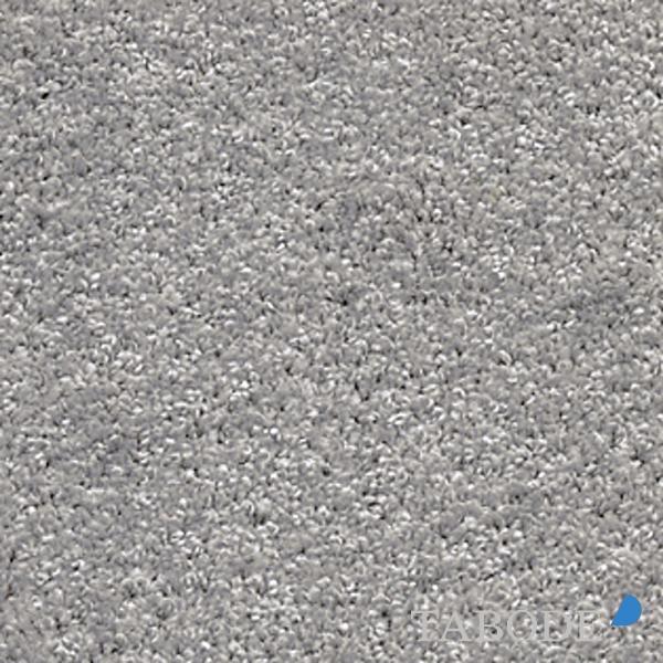 TABODE Kettelteppich Florida hellgrau, in verschiedenen Größen